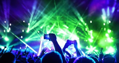 Eventschutz - zertifizierter Veranstaltungsschutz