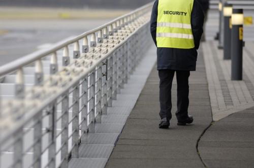 Sicherheitsdienst - Ihre Experten beim Thema Sicherheit